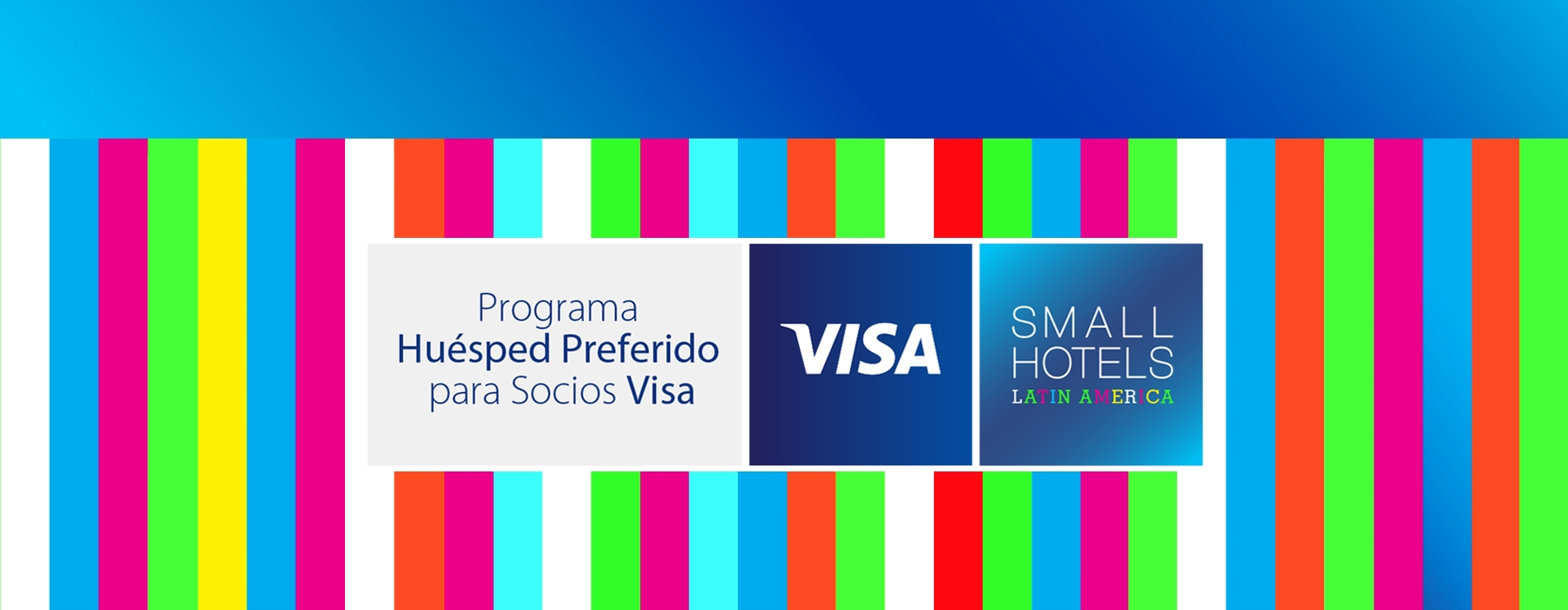 SMALL HOTELS LATAM