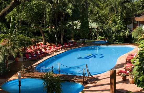 30%OFF Saint George Iguazú