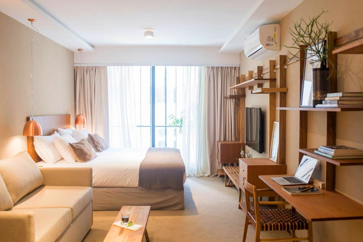 20%OFF Aq Tailored Suites Buenos Aires