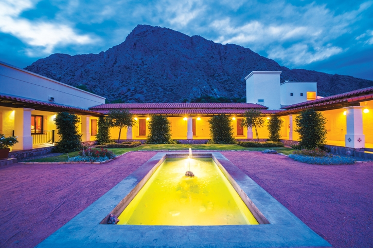 20% off + Cuotas Cafayate Wine Resort