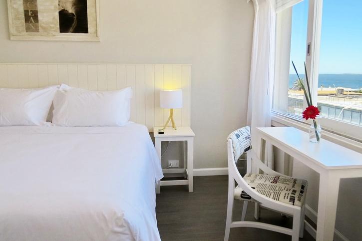 15% off Punta del Este Atlantico Hotel